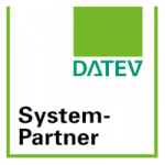 Logo DATEV systempartner
