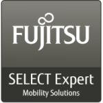 Logo Fujitsu select expert mobility solutions