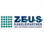 Logo Zeus Kanzleipartner für Informationstechnik