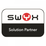 Logo swyx solution partner