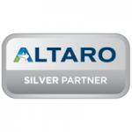 Logo Altaro Silver Partner