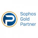 Logo Sophos Gold Partner