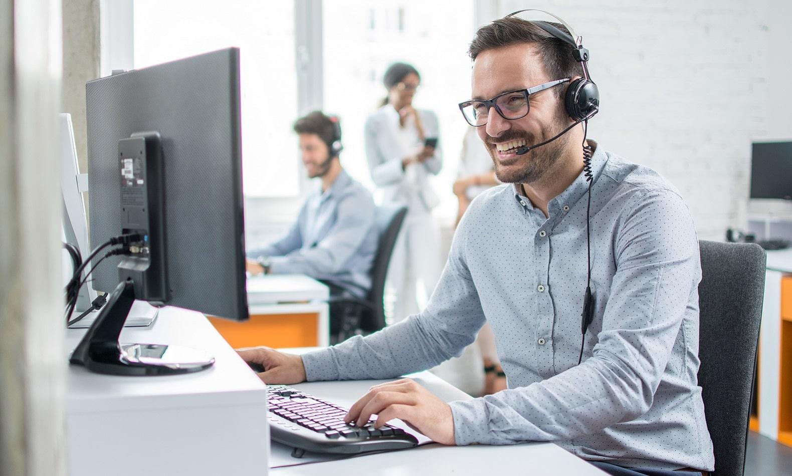 IT-Service von ADD IT & Consulting GmbH