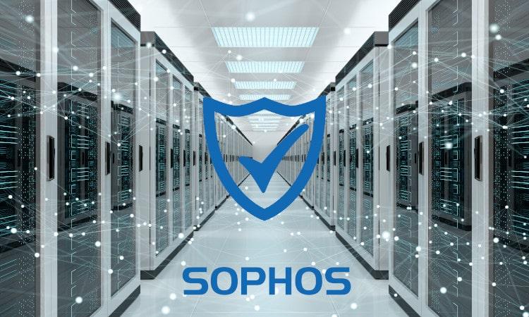 Sophos Firewall und Wireless