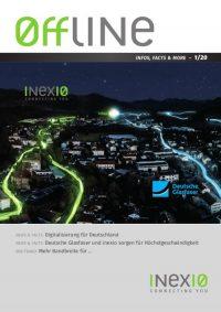 inexio offline Ausgabe 1_2020