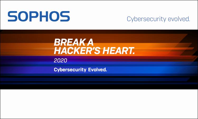 Sophos Roadshow zur Cybersecurity