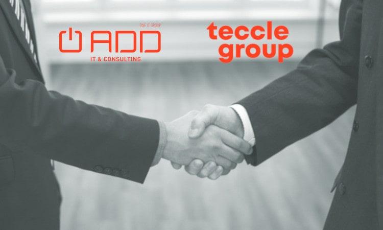 ADD und teccle group - eine starke Partnerschaft