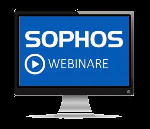 Sophos On-Demand-Webinare